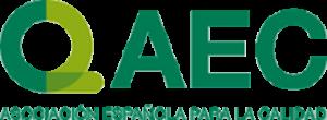 Logo Asociación Española para la Calidad