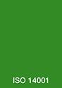 Camara de Comercio -ISO14001