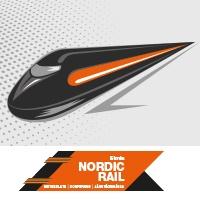 Elmia Nordic Rail Jönköping | Feria de trenes