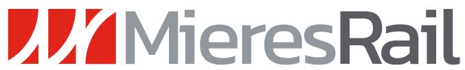 Logo Mieres Rail