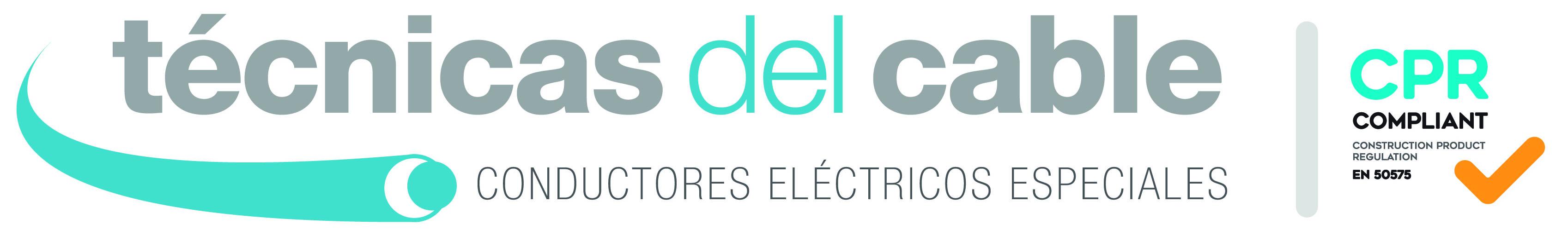 Logo Tecnicas del Cable